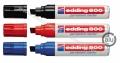 EDDING E-800 permanentni marker 4-12mm debeli kosi vrh