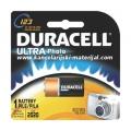 DURACELL CR17345 (DL123) alkalna baterija