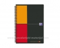 OXFORD International Addressbook A5