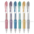 PILOT G-2 METALLIC gel roler 0.7mm