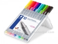 STAEDTLER TRIPLUS fineliner 334 0.3mm set 1/10