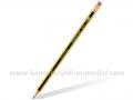 STAEDTLER Noris 122-HB grafitna olovka sa gumicom