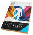 PAPER LINE A4 80g papir u boji INTENZIVNI 1/250 mix