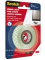 3M SCOTCH Mirror Tape 19mm x 1.5m