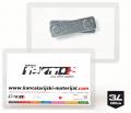 3L samolaminirajuća folija za ID kartice sa magnetom 100x66mm 1/25