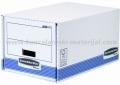 FELLOWES Bankers Box SYSTEM - DRAWER kutija (fioka) za arhiviranje