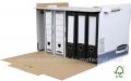 FELLOWES Bankers Box SYSTEM - PRIMA kutija za arhiviranje sa zatvaračem