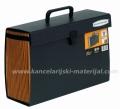 FELLOWES Bankers Box - HARMONIKA torba za dokumentaciju