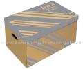 FORNAX 403404 kutija za arhiviranje sa poklopcem
