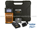 BROTHER P-Touch E300 sa koferom (EDGE)