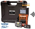 BROTHER P-Touch E550W sa koferom (EDGE)