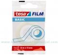 TESA FILM Basic selotejp 15x33