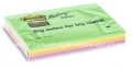 3M POST-IT Super Sticky 203x152mm (6845-SS EU)