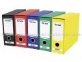 FORNAX široki registrator sa kutijom A5 D80