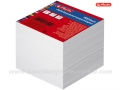 HERLITZ rezervni papirići za beleške 9x9cm BELE boje (801127)