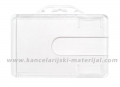 Nosač za ID kartice PREMIUM IL03, horizontalni