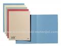 BENE kartonska fascikla bez klapni A4