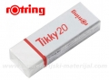 ROTRING TIKKY 20 gumica