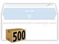 500 koverata PIGNA EDERA STRIP ameriken BEZ PROZORA 110x230mm 90g (23110)