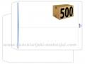500 koverata PIGNA COMPETITOR STRIP 300x400 100g (23140CC)