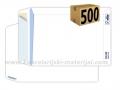 500 koverata PIGNA COMPETITOR STRIP B5 190x260 80g (23140B) veća