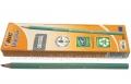 12 BIC grafitnih olovaka bez gumice EVOLUTION 650 HB