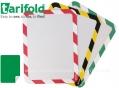 TARIFOLD samolepljiva folija sa magnetnim zatvaranjem A4 1/2