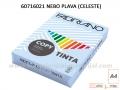 FABRIANO A4 160g papir u boji Copy Tinta Unicolor PASTELNI 1/250