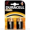 DURACELL LR14 alkalna baterija (C) 1.5V 1/2