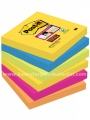 3M POST-IT RIO Super Sticky 76x76mm 1/6