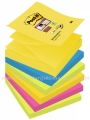 3M POST-IT RIO Z-notes 76x76mm 1/6