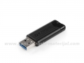 VERBATIM Pinstripe 16GB 3.0 (49316) USB flash memorija