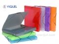 VIQUEL COOL BOX A4 Propyglass sortirano