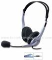 GENIUS HS-04S stereo slušalice sa mikrofonom