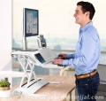 FELLOWES Lotus™ Sit-Stand radna stanica
