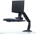 FELLOWES Easy glide Sit-Stand radna platforma