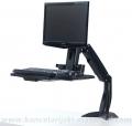 FELLOWES Easy glide™ Sit-Stand radna platforma