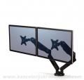 FELLOWES Platinum Series držač za 2 monitora HORIZONTALNI
