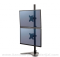 FELLOWES Professional Series stoni držač za 2 monitora VERTIKALNO