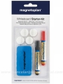 MAGNETOPLAN Starter-Kit za bele table