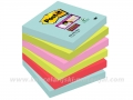 3M POST-IT MIAMI Super Sticky 76x76mm 1/6