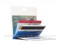 TARIFOLD Multi bedž za ID kartice 94x93mm 1/10 (200451)