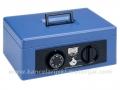 SR 58A kasa za novac SA ALARMOM plava 315x235mm