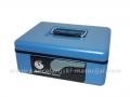 SR CB-9703 De Luxe kasa za novac 197x166mm plava