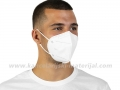 BELA višekratna zaštitna maska PRO SAFE PLUS (N95/KN95/FFP2) PM 2.5