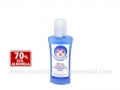 YUCO antibakterijski gel za ruke 70ml