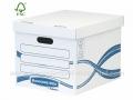 FELLOWES Basic Standard Box kutija za arhiviranje sa poklopcem