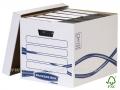 FELLOWES Basic Tall Storage Box - VISOKA kutija za arhiviranje sa poklopcem