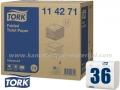 TORK T3 Advanced toalet papir u listićima 1/36