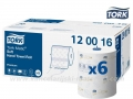 TORK H1 Matic® ubrus u rolni 1/6 - Premium Soft (100m)